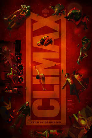 Climax (2018) DVD Release Date