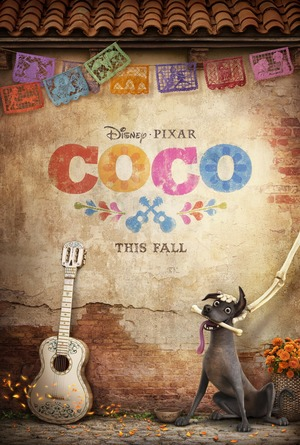 Coco (2017) DVD Release Date