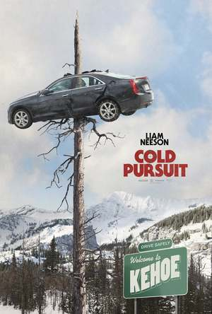 Cold Pursuit (2019) DVD Release Date
