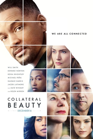 Collateral Beauty (2016) DVD Release Date