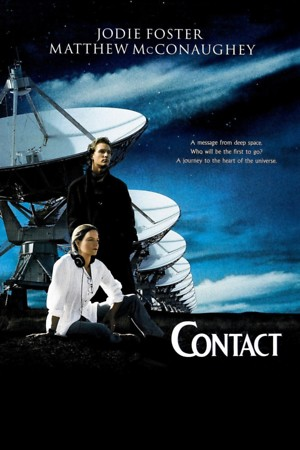 Contact (1997) DVD Release Date