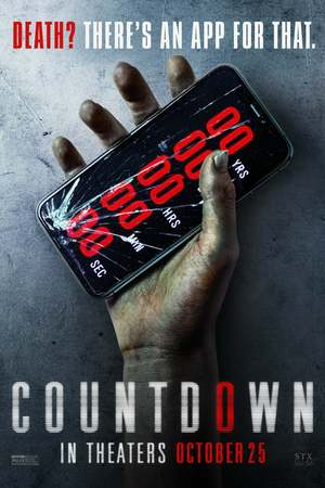 Countdown (2019) DVD Release Date