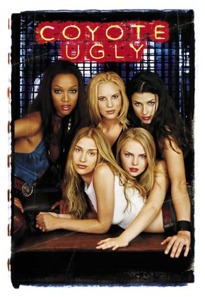 Coyote Ugly (2000) DVD Release Date