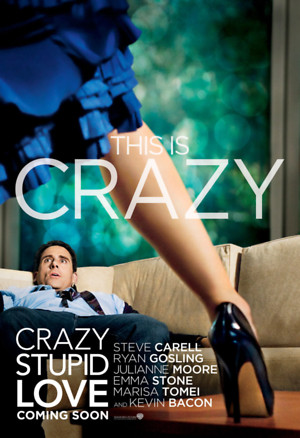Crazy, Stupid, Love. (2011) DVD Release Date