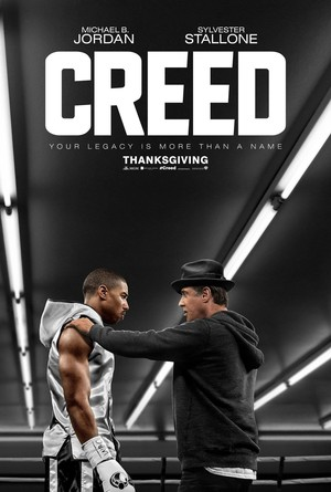 Creed (2015) DVD Release Date