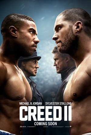Creed II (2018) DVD Release Date