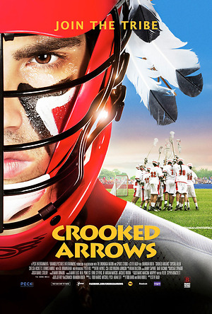 Crooked Arrows (2012) DVD Release Date