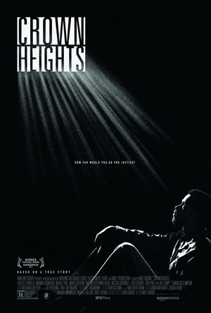 Crown Heights (2017) DVD Release Date
