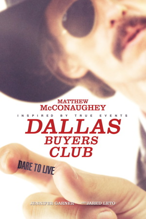 Dallas Buyers Club (2013) DVD Release Date