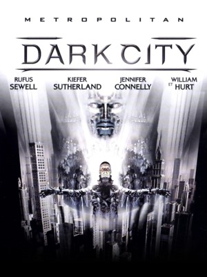 Dark City (1998) DVD Release Date