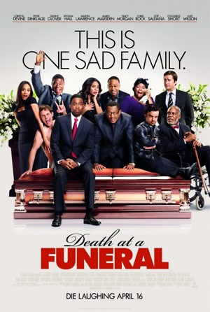 Death at a Funeral (2010) DVD Release Date