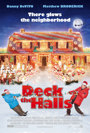 Deck the Halls (2006) DVD Release Date