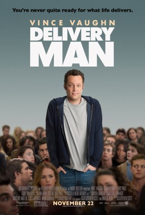 Delivery Man (2013) DVD Release Date