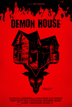 Demon House (2018) DVD Release Date
