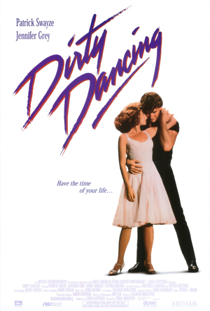 Dirty Dancing (1987) DVD Release Date
