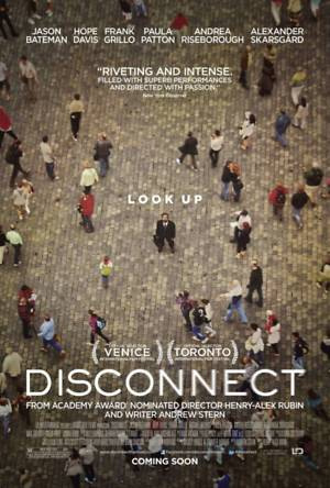 Disconnect (2012) DVD Release Date