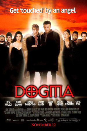 Dogma (1999) DVD Release Date