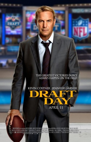 Draft Day (2014) DVD Release Date