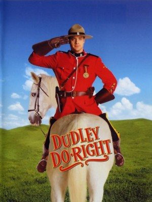 Dudley Do-Right (1999) DVD Release Date