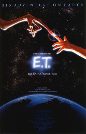 E.T.: The Extra-Terrestrial (1982) DVD Release Date