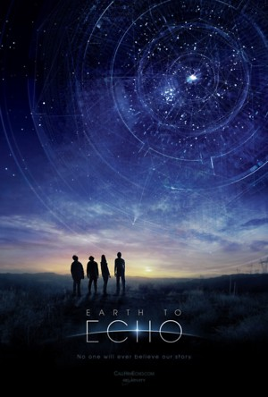 Earth to Echo (2014) DVD Release Date