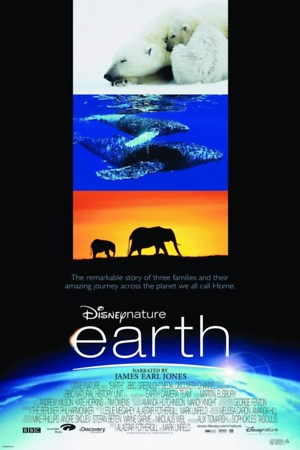 Earth (2007) DVD Release Date
