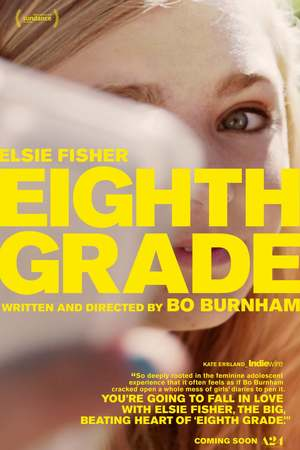 Eighth Grade (2018) DVD Release Date