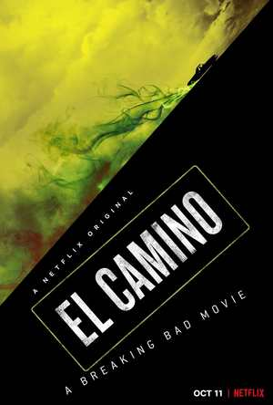 El Camino: A Breaking Bad Movie (2019) DVD Release Date