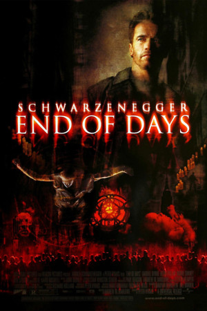End of Days (1999) DVD Release Date