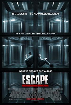 Escape Plan (2013) DVD Release Date