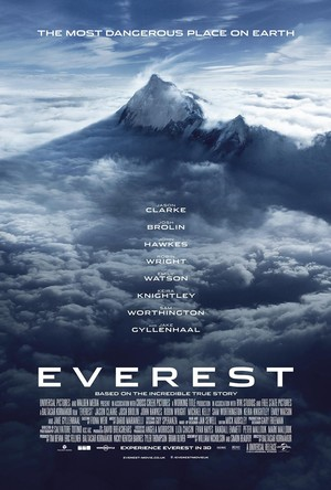 Everest (2015) DVD Release Date