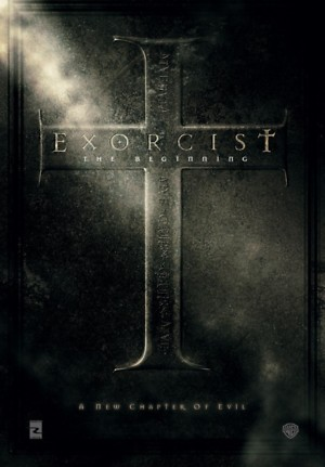 Exorcist: The Beginning (2004) DVD Release Date