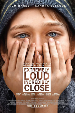 Extremely Loud and Incredibly Close (2011) DVD Release Date