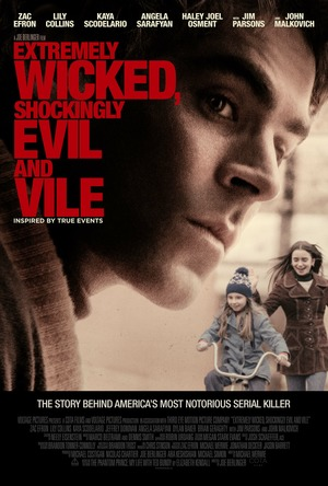 Extremely Wicked, Shockingly Evil, and Vile (2019) DVD Release Date
