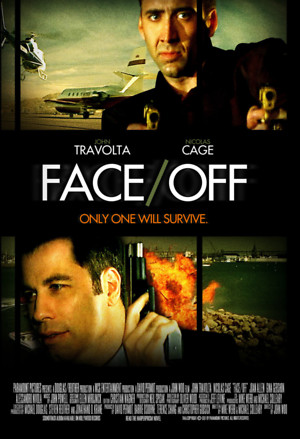 Face/Off (1997) DVD Release Date