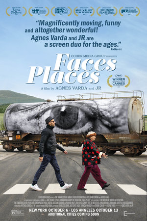 Faces Places (2017) DVD Release Date
