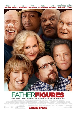 Father Figures (2017) DVD Release Date