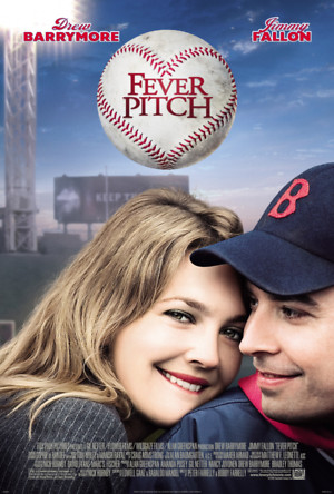 Fever Pitch (2005) DVD Release Date