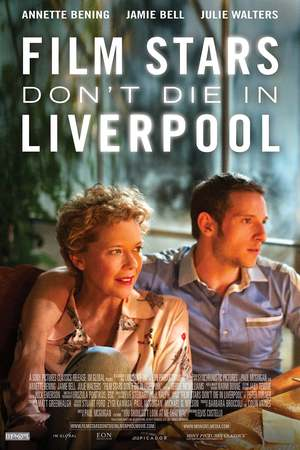 Film Stars Don't Die in Liverpool (2017) DVD Release Date