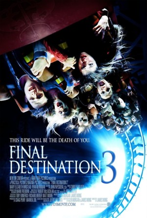 Final Destination 3 (2006) DVD Release Date