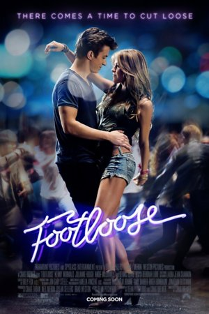 Footloose (2011) DVD Release Date