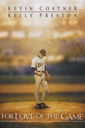 For Love of the Game (1999) DVD Release Date