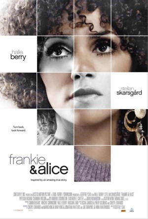 Frankie and Alice (2010) DVD Release Date