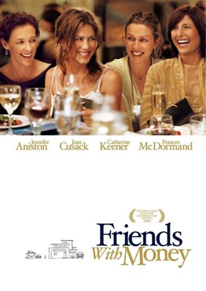 Friends with Money (2006) DVD Release Date
