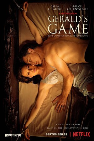 Gerald's Game (2017) DVD Release Date