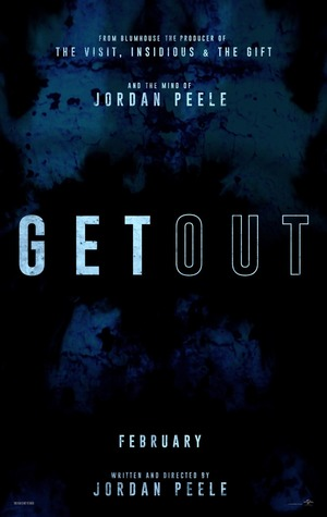 Get Out (2017) DVD Release Date
