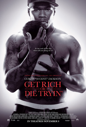 Get Rich or Die Tryin' (2005) DVD Release Date