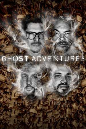 Ghost Adventures (TV Series 2008) DVD Release Date