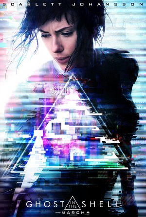 Ghost in the Shell (2017) DVD Release Date