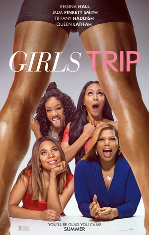 Girls Trip (2017) DVD Release Date